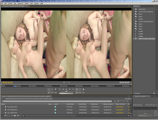 First 3D RealDoll Porn Video Coming This Month!