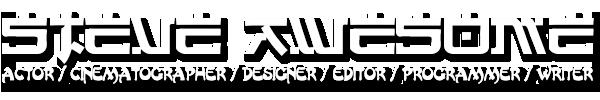 SteveAwesome.com